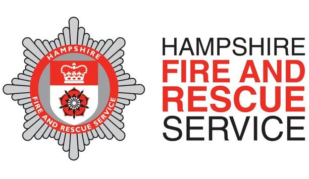 Infographics Announces Hampshire Fire And Rescue Service Is First UK FRS To Adopt Live FireWatch Bi-Directional Mobilization Interface