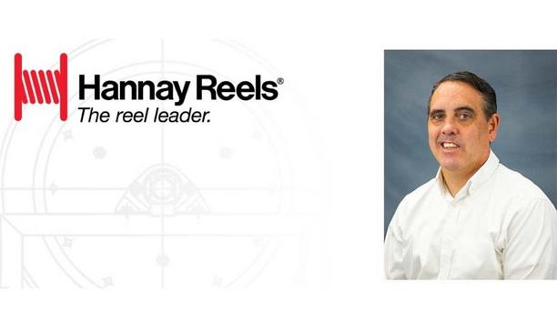 Hannay Reels Appoints New Chief Financial Officer