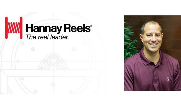 Hannay Reels Appoints New Facilities Director