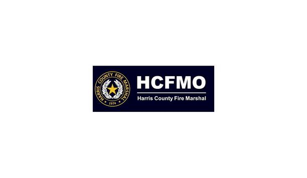 Harris County Fire Marshal Encourages Fireworks Safety
