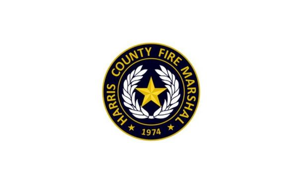 Harris County Fire Marshal's Encourages Residents To Attend The Fireworks Display And Practice Fireworks Safety