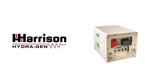 Harrison Hydra-Gen Releases Battery Powered Idle Control System For The Fire And Emergency Segment