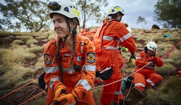 Bushfire & Natural Hazards CRC's Hazard Note 65 Suggests Retention Strategies For SES Volunteers