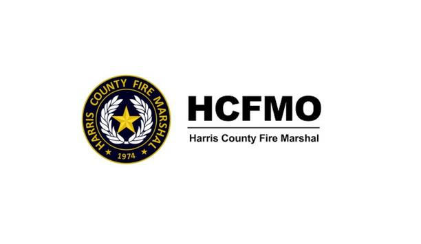 Harris County Fire Marshal's Office's HazMat Response Team To Initiate Pre-Incident Planning In March 2020