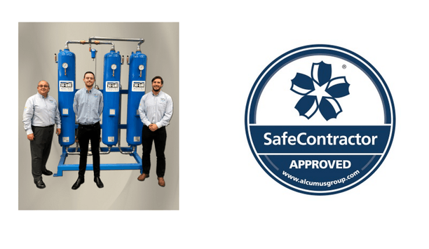 Hi-Line Welcomes Three Employees Soon After Being Granted The Prestigious SafeContractor Award