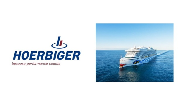 HOERBIGER Safeguardes AIDA Prima Cruise Ship With Exhaust Duct Systems And Explosion Relief Valves