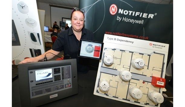 Thompson Group Showcased Latest Technology At Technology 2018 Held At Wolverhampton