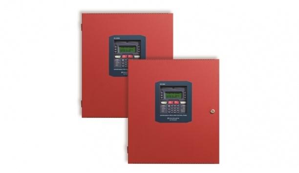 Honeywell Expands Line Of Fire-Lite Addressable Fire Alarm Control Panels