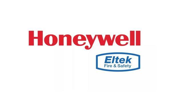 Honeywell's LIFE-X Emergency Light With 10 Year Warranty