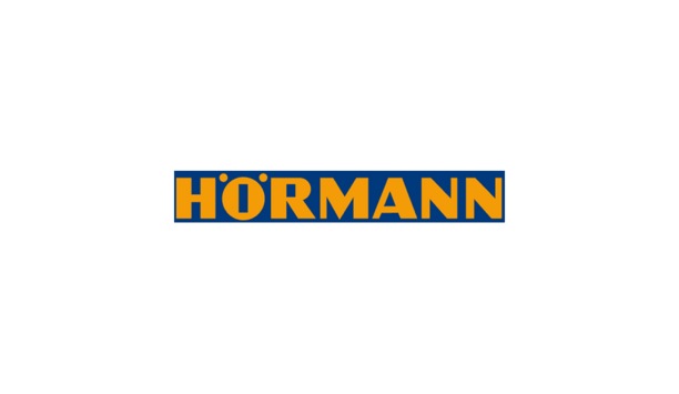 Hörmann UK's Supplier Installs Decotherm DD Rolling Shutter Doors And SPU F42 Steel Double Sectional Doors At Bentwater Parks