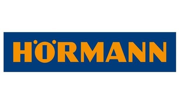 Hörmann Celebrates 40th Anniversary By Hosting Gala Event In Birmingham, UK