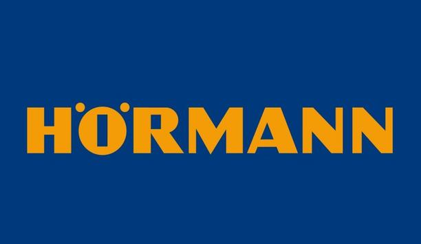 Hörmann Celebrates 10 Years Of Success For Its Popular RollMatic Garage Door Range