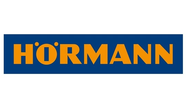 Hörmann To Exhibit High Quality Steel And Aluminum Entrance Doors At The FIT Show