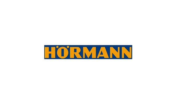 Hörmann UK Enhances Fire Safety For Panattoni Park By Installing Access Doors And Fire Exit Doors