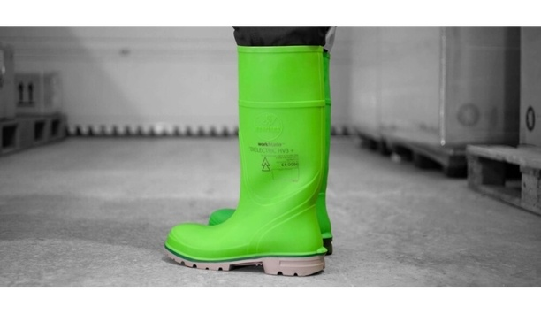 Respirex Launches HV3 Electrically Insulating Class 3 Dielectric Boots To Provide Protection Against High Voltage Hazards