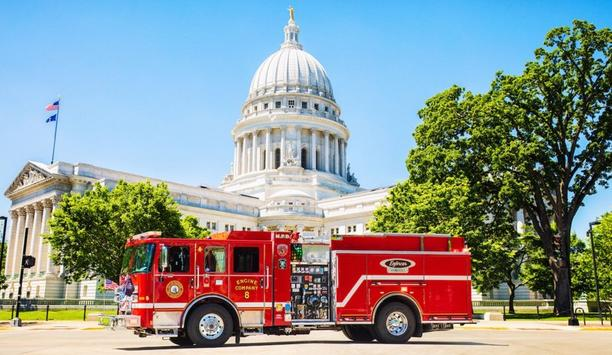 Hybrid And Electric Fire Vehicles Coming To A Department Near You