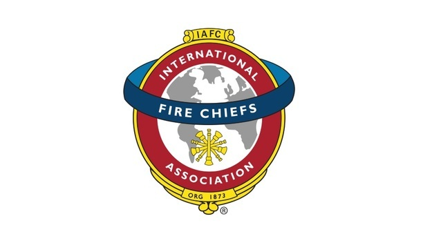International Association Of Fire Chiefs (IAFC) Announces The 2018 Volunteer And Career Fire Chiefs Of The Year