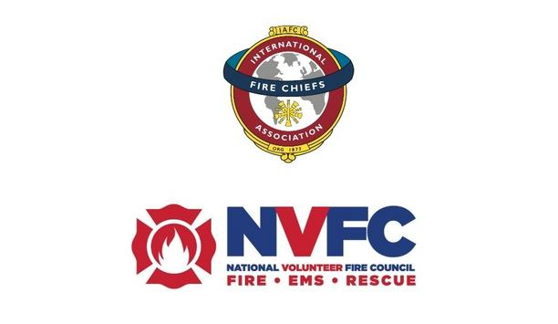 IAFC VCOS And NVFC Announce Webinar Series On Firefighter Cancer Risk Reduction