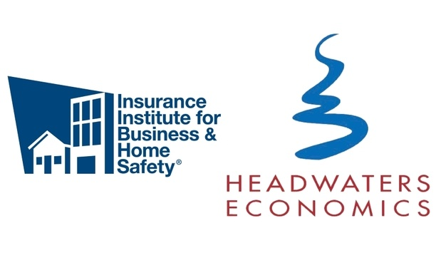 Headwaters Economics And IBHS Study Shows Surprising Difference In Fire Protection Home Building