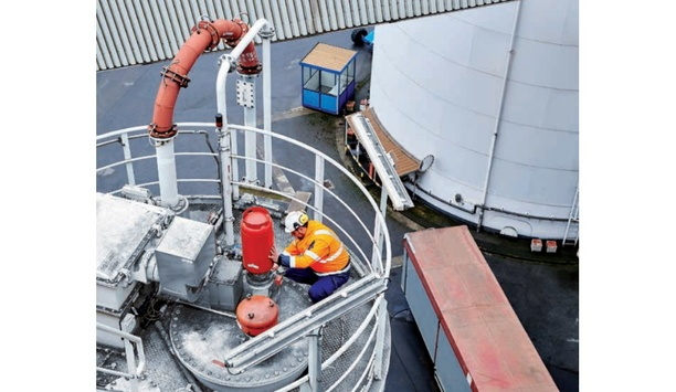 IEP Technologies Enhances Fire Safety At A Cogeneration Plant With Explosion Protection Solutions