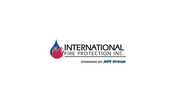 International Fire Protection Organizes Fire Prevention Week