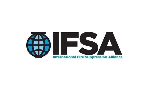 IFSA Changes Name To Promote The Effective Use Of Water-Based Suppression Systems