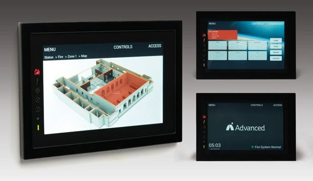 Imperial College London Installs Advanced's 8-Loop MxPro 5 Fire Panels And A TouchControl Remote Control Terminal