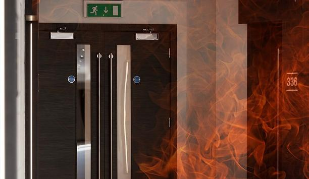Maintenance Matters With Fire Door Hardware