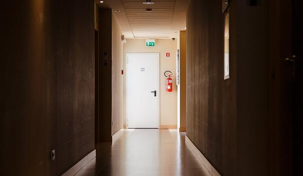 Fire Doors Serve An Important Role To Protect Life And Property