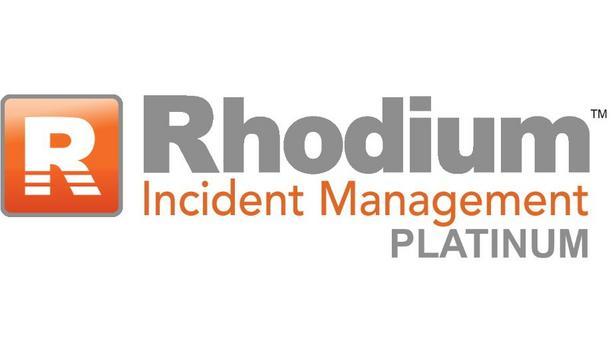 Incident Response Technologies, Inc. Announces Release Of Rhodium Platinum Suite Of Solutions On Microsoft Azure Government