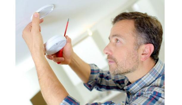 Koorsen Fire & Security Guides On Installing & Maintaining Smoke Alarms