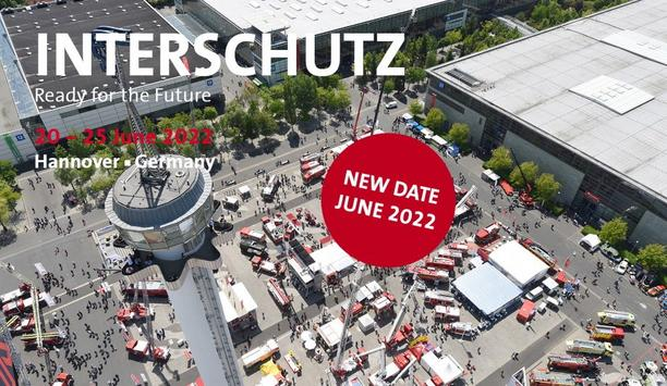 INTERSCHUTZ Postponed Again to June 2022 Due to Pandemic