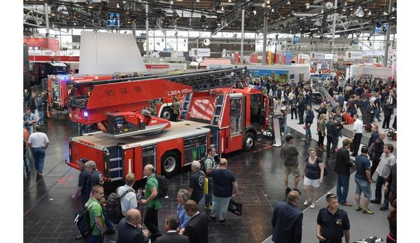 Hannover Fairs USA Announces The Updated Dates Of INTERSCHUTZ USA On Account Of The Worldwide Coronavirus Pandemic