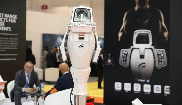 Intersec 2018 Showcases Artificial Intelligence Based Systems For Homeland Security Market