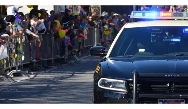 IRT's RhodiumSE Helps To Plan Incident Response During The 2018 Oklahoma City Memorial Marathon