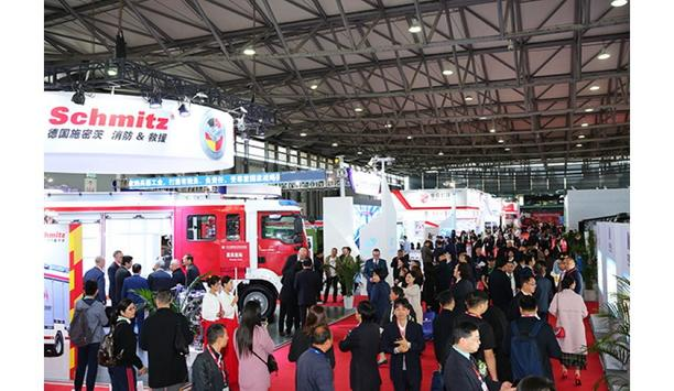 ISEE & CEFE Powered By INTERSCHUTZ Trade Expo To Be Held In Shanghai From Dec 8 – 10, 2021