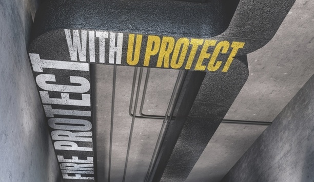 Isover To Showcase Its U Protect Passive Fire Protection Range At FIREX International 2019