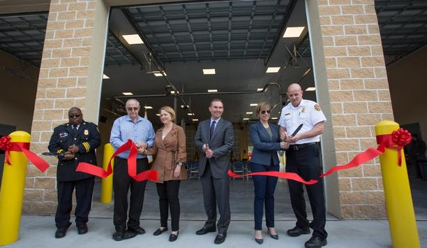Jacksonville Fire And Rescue Department Inaugurates JFRD Fire Station 61 To Serve The Argyle/Oakleaf Community