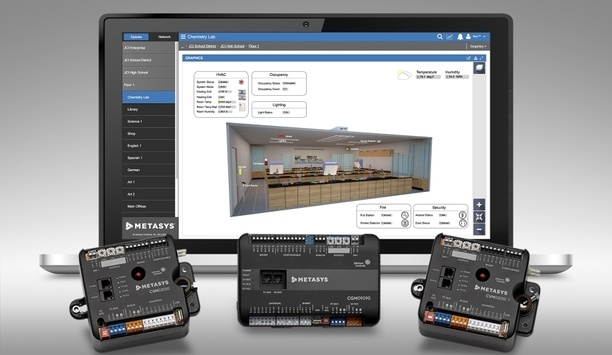 Johnson Controls releases Metasys 10.0 for more unified building management
