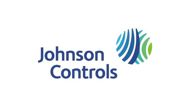 Johnson Controls Unveil Smart Fire Sprinkler Monitoring Solution, As Part Of OpenBlue Suite Of Digital Solutions