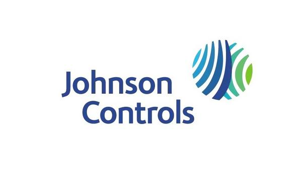 Johnson Controls Unveils TYCO ESFR-34 Sprinkler That Offers Industry's Tallest Ceiling-Only Warehouse Protection