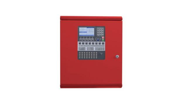 Johnson Controls Release The Zettler Profile Lite Range Of Addressable Fire Alarm Control Panels For Future-Proof Facility Safety