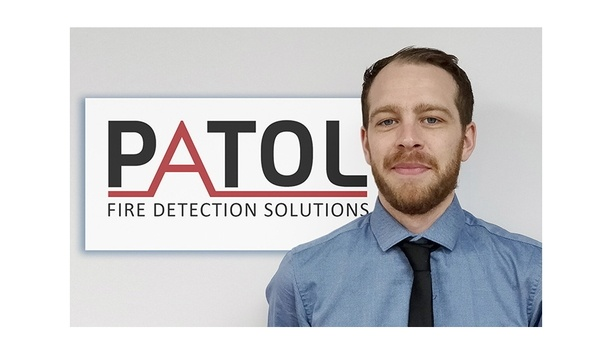 Josh Risk Joins Patol As Export Sales Engineer