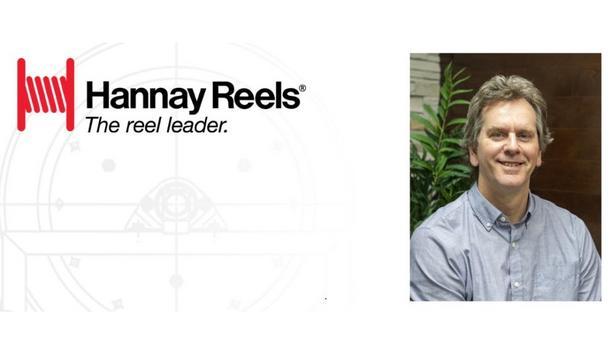 Hannay Reels Appoints Jim As New Design Engineer