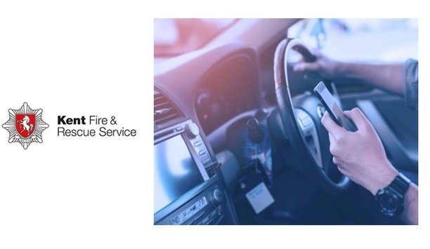 Kent Fire and Rescue Service Aims To Make The Roads Safer With 'Drive' Campaign
