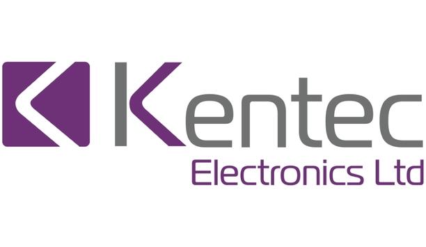 Kentec 16L Taktis Analogue Addressable Fire Panel Wins Health And Safety Innovation Award