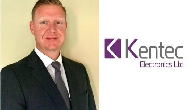 Kentec Electronics Expands Business Development Team With Brett Boyd, To Further Enhance Customer Support