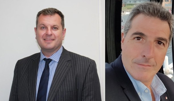 Kentec appoints Derrick Hall and Costas Constantinides to drive company's domestic and international growth
