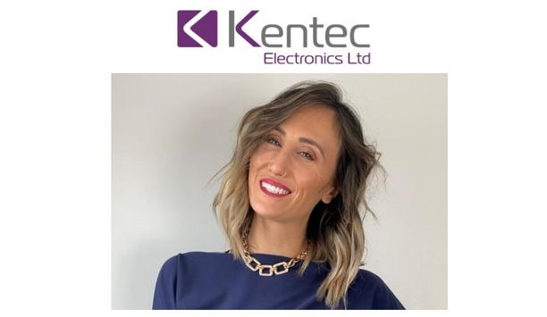 Kentec Appoints New Head Of UK Sales