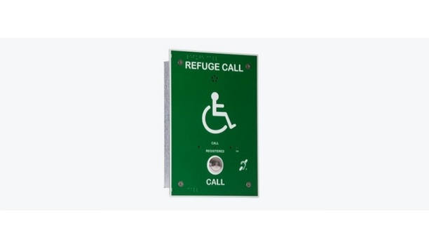 Kentec Releases New Emergency Voice Communication System To Help People With Reduced Mobility